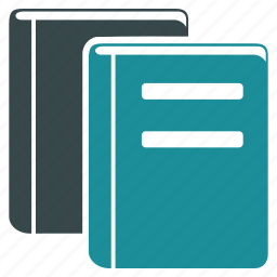 archive, book, books, documents, education, library, office icon