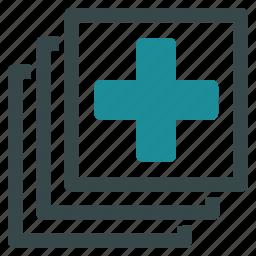 drugstore, hospital, medical, medicine, pharmacy, shop, store icon