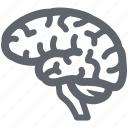 brain, brainstorming, mind, neuroscience, neurosurgery icon