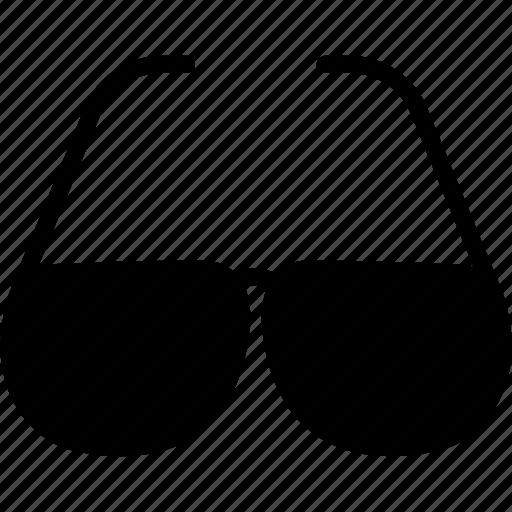 eye, glasses, summer, sunglasses, view icon
