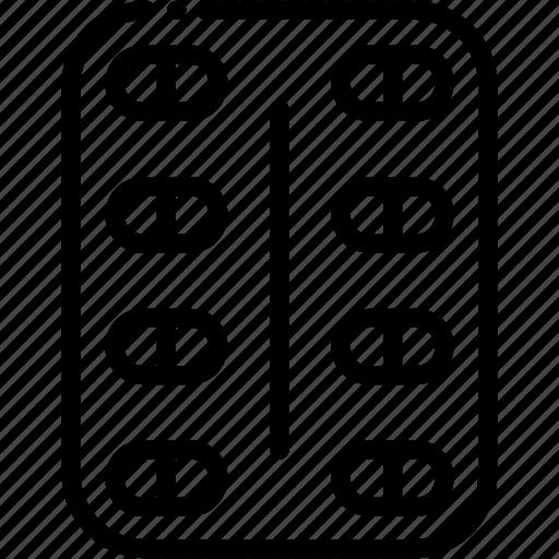 drugs, medical, medicine, pills, treatment icon