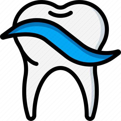 clean, dentist, equipment, hygiene, medical, tool, toothpaste icon