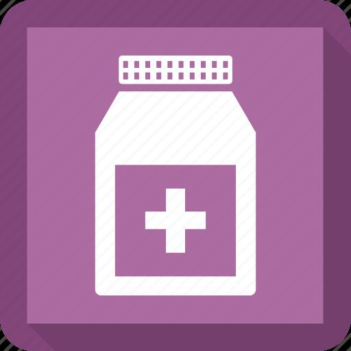 drugs, medicines, pills, prescriptions icon