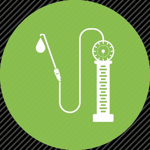 blood, blood pressure, experiment, measure, pressure icon