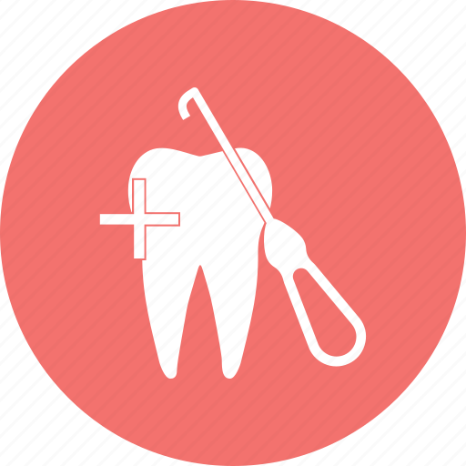 dental, tooth icon