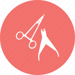 knife, scalpel, surgical icon