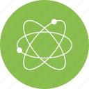 atom, physics, process, science