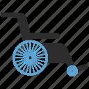disability, disable, handicap, wheelchair icon