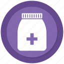 drug, medicine, pharmacy, pills icon