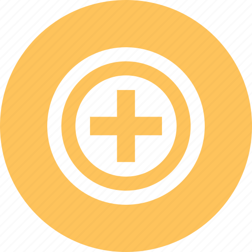 capture, medical, sign icon