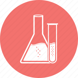 chemistry, lab, medical, research icon