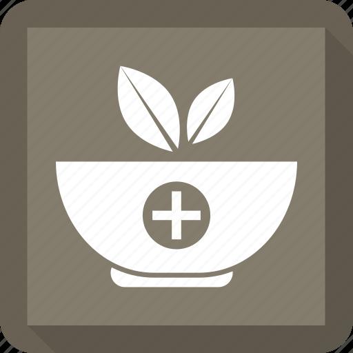 hospital, medicine, medicine bowl, pharmacy icon
