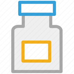 drugs, medication, medicine, pharmacy, pills, prescription icon