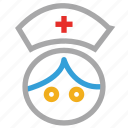 care, healthcare, hospital, medical, nurse icon