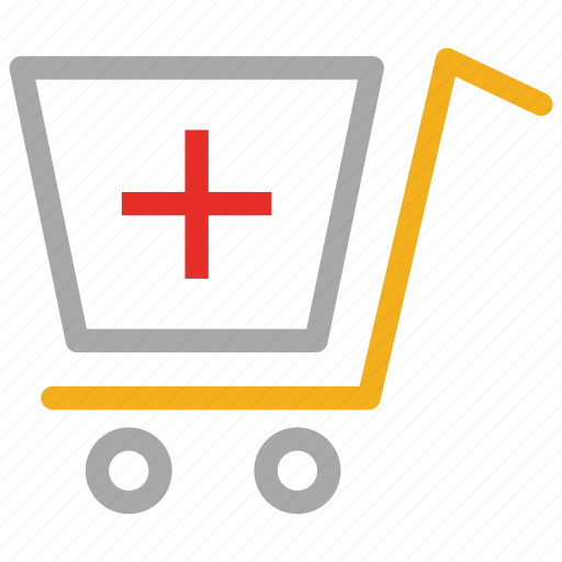medical, medicine supply, medicines cart, pharmacy icon