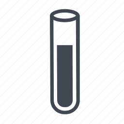 acid, biology, chemical, chemistry, examine, experiment, flask, lab, laboratory, pot, research, science, test tube icon
