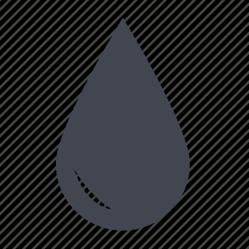 drop, medicine, water icon