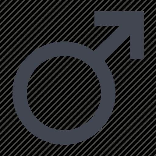 boy, male, male sign, man icon