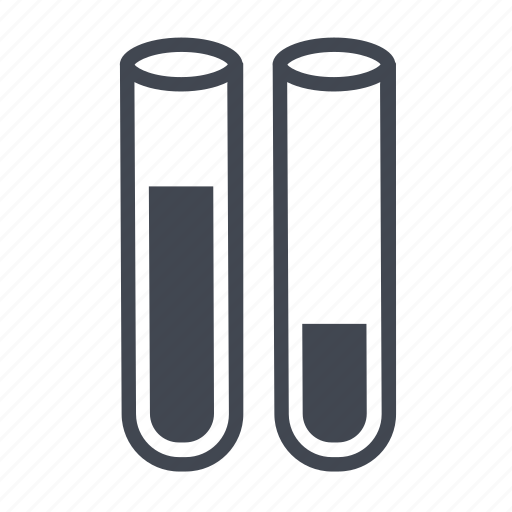 chemical, chemistry, examine, experiment, flask, jar, lab, laboratory, medical, pot, research, science, test tube, tube icon