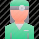 avatar, dentist, doctor, medical, people, surgeon, woman