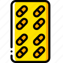medical, medication, pills, prescription, tablets icon