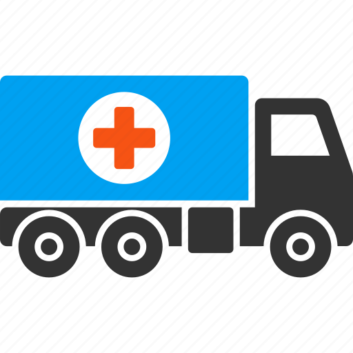 delivery, medical, pharmacy, shipment, shipping, transport, transportation icon