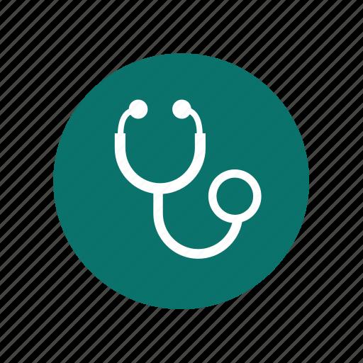 heath, medicine icon