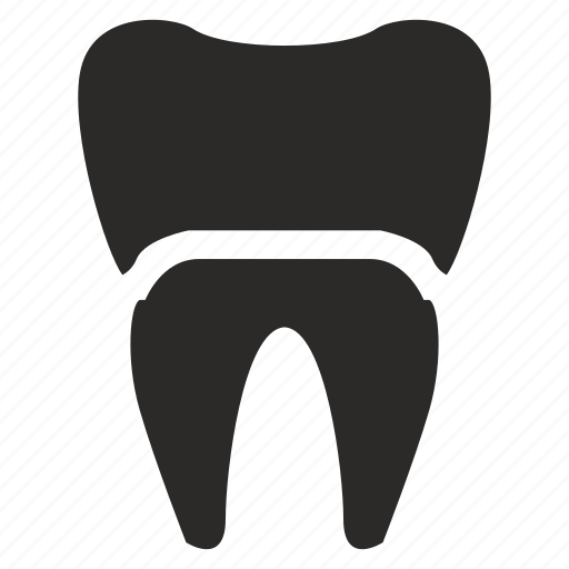 care, dental, implant, stomatology, tooth icon