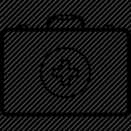 first, kit icon
