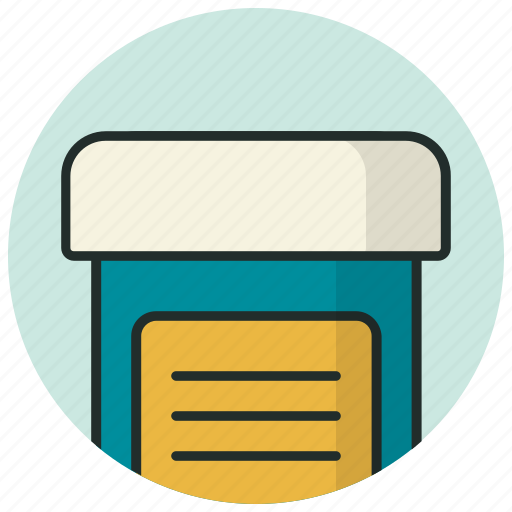 health, hospital, medical, pills icon