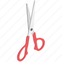 cutting tool, scissor, shear, snip, surgical scissor icon