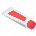 dental care, gel dentifrice, oral care, stomatology, toothpaste icon