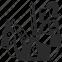 medieval, horse, shield, horseback, armor, knight, sword