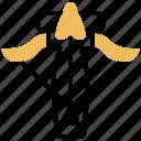 archery, arrow, crossbow, shoot, weapon icon