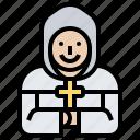 faith, holy, monk, priest, religious