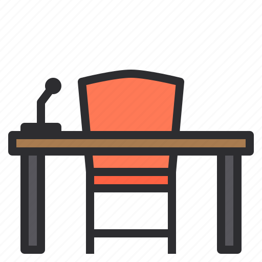 Communication, meeting, sharing, table icon - Download on Iconfinder