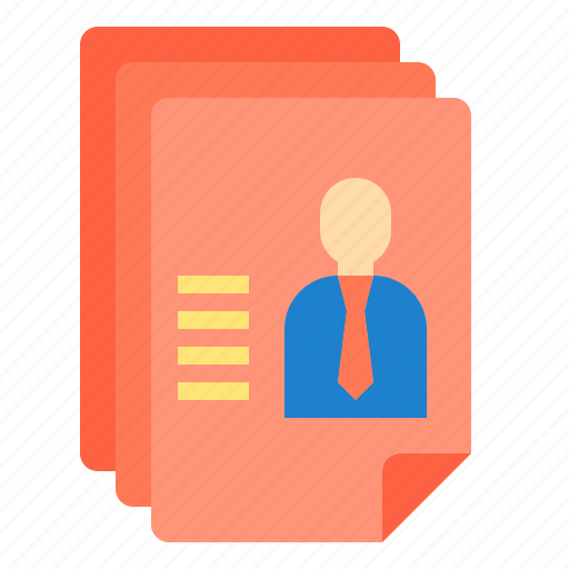 communication, meeting, profile, report, sharing icon