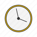 alarm clock, clock, wall clock, watch