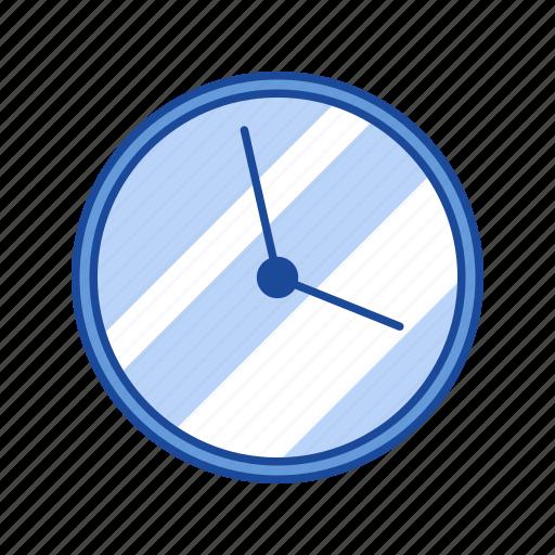 clock, timer, wall clock, watch icon