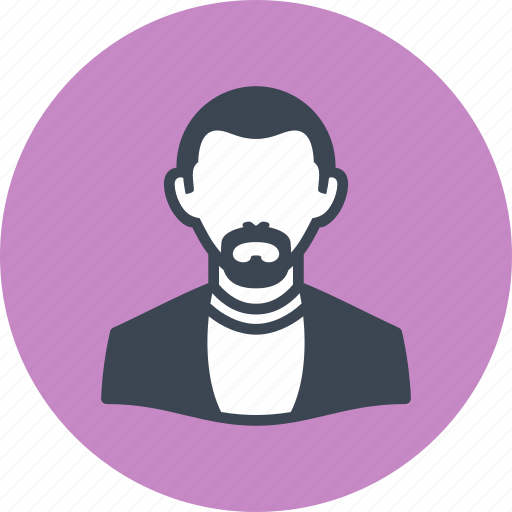 Avatar, man, profile icon - Download on Iconfinder