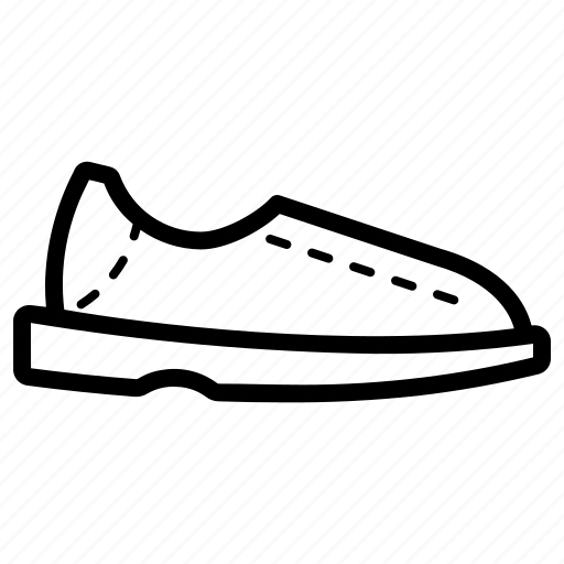 Shoes, sneakers, footwear, fashion, wear icon - Download on Iconfinder
