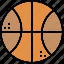 ball, basketball, men, sport icon