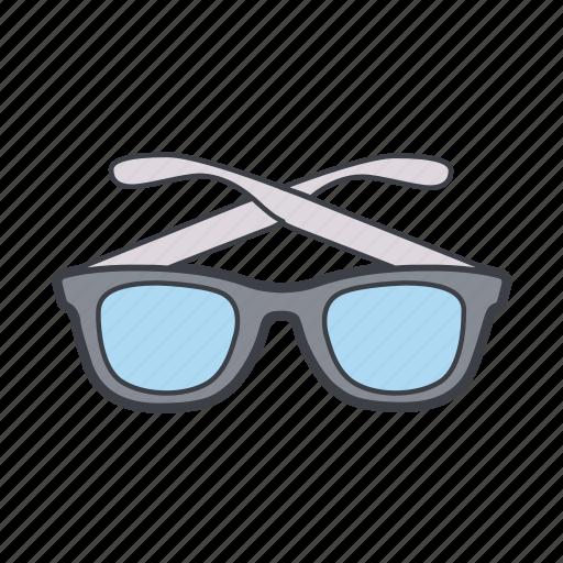 eyeglass, glasses, shades, sunglasses icon