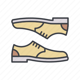 business, casual, elegant, shoe, shoes, slipper icon