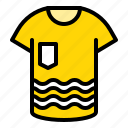 cloth, clothes, fashion, garment, shirt icon