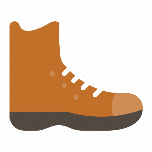 boot, clothes, fashion, footwear, shoe icon
