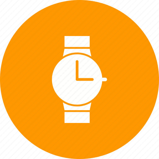 Casual, hand, men, time, watch, wrist, wristwatch icon - Download on Iconfinder