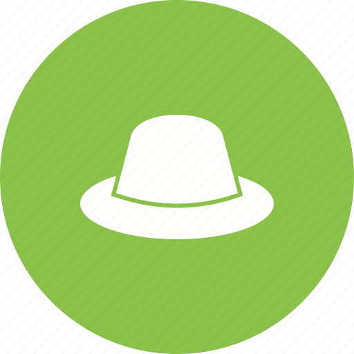 Cap, color, cowboy, fashion, hat, head, safety icon - Download on Iconfinder