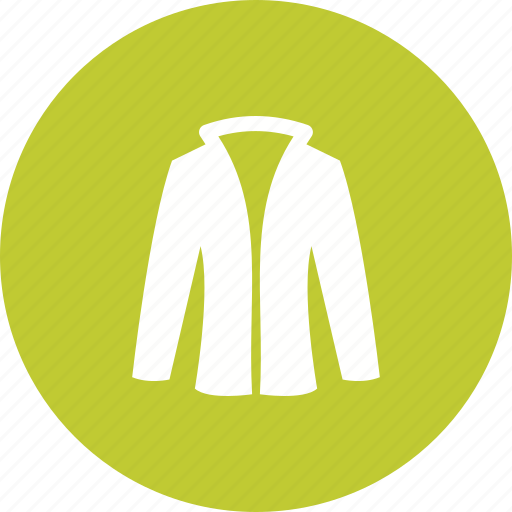 Casual, clothes, fashion, jacket, leather, style, winter icon - Download on Iconfinder