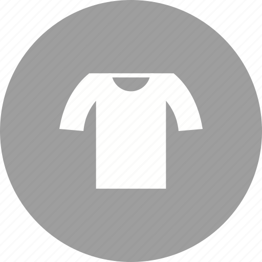 Clothes, fashion, shirt, sleeve, sport, textile, wear icon - Download on Iconfinder